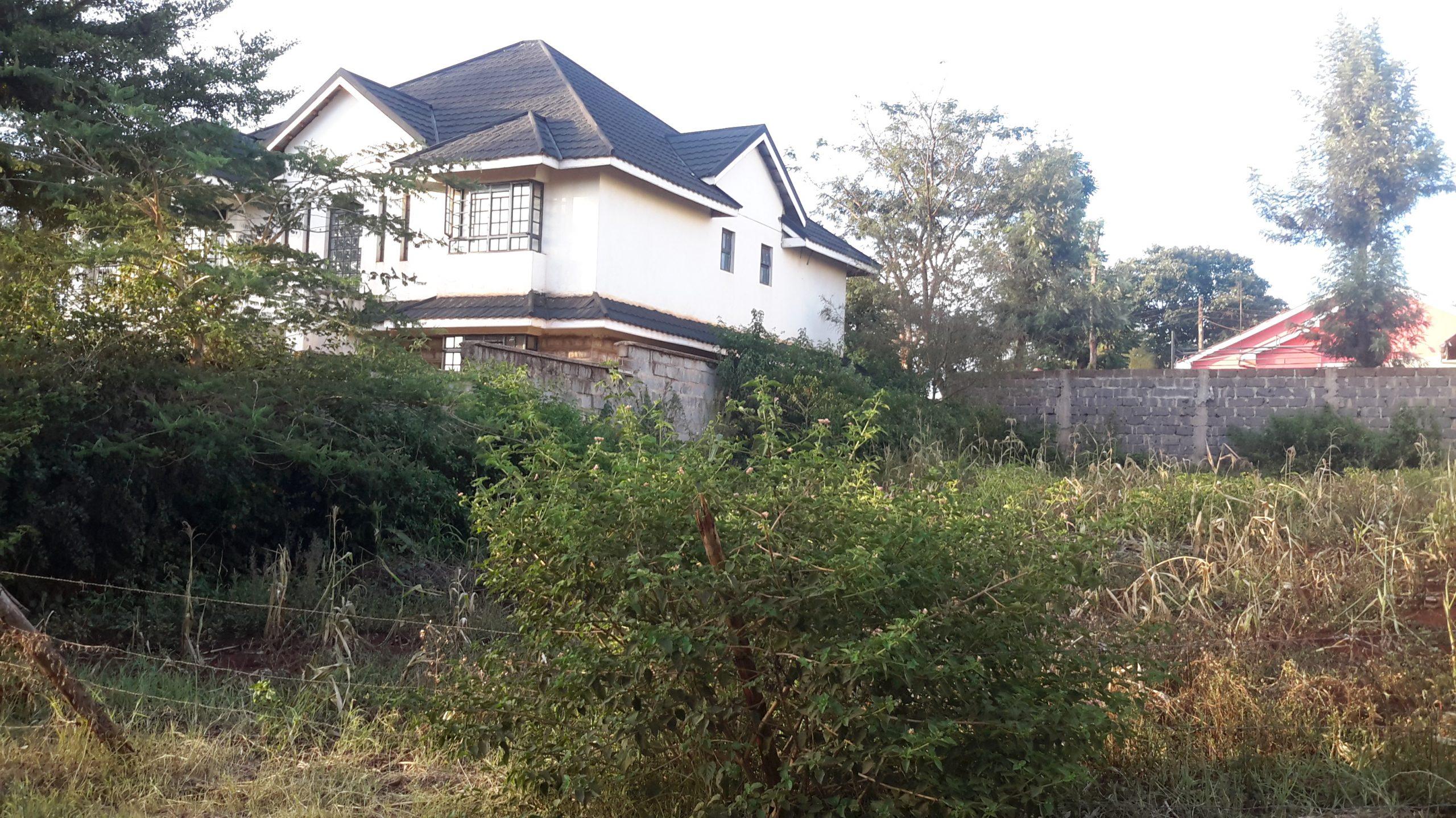 land prices on Kangundo Road www.businesstoday.co.ke