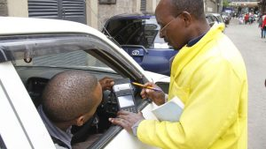 new parking fees in Nairobi - paying for parking fees in Nairobi www.businesstoday.co.ke