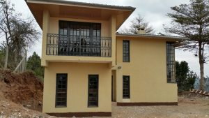 prefabricated houses in Kenya www.businesstoday.co.ke
