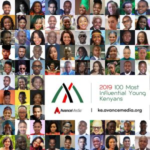 2019 100 Most Influential Young Kenyans www.businesstoday.co.ke