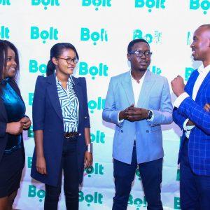 Bolt services in Kenya www.businesstoday.co.ke