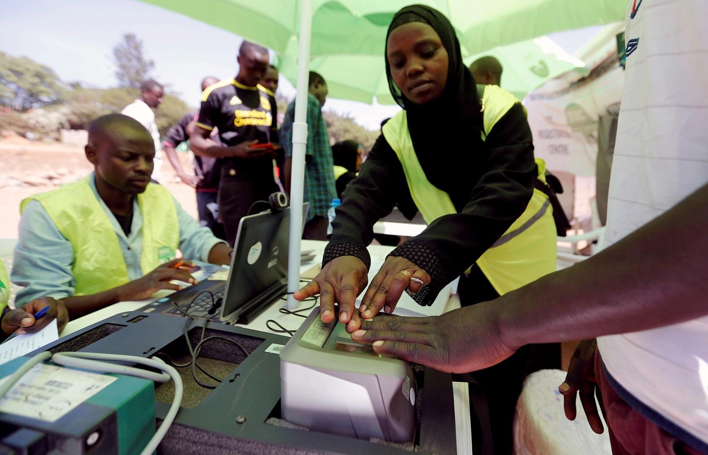 Data protection laws in Kenya www.businesstoday.co.ke