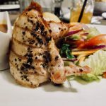 Dinner at Hilton Hotel Nairobi www.businesstoday.co.ke