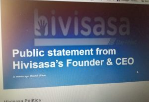 Hivisasa closure www.businesstoday.co.ke