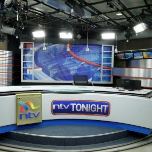 NTV Presenters 2020 www.businesstoday.co.ke