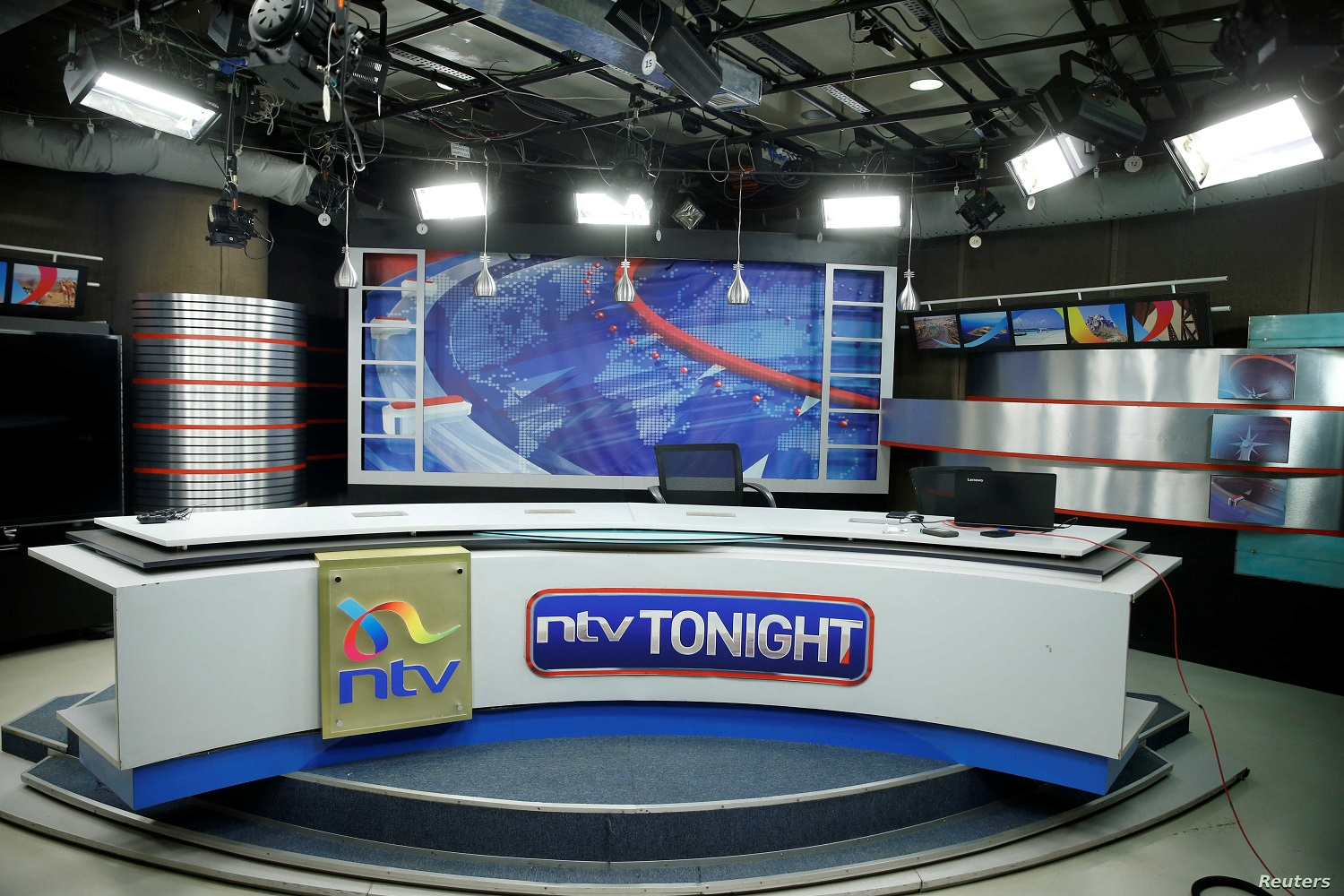 NTV Presenters 2020 www.businesstoday.co.ke