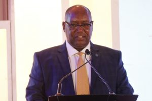 Nation Media CEO Stephen Gitagama www.businesstoday.co.ke