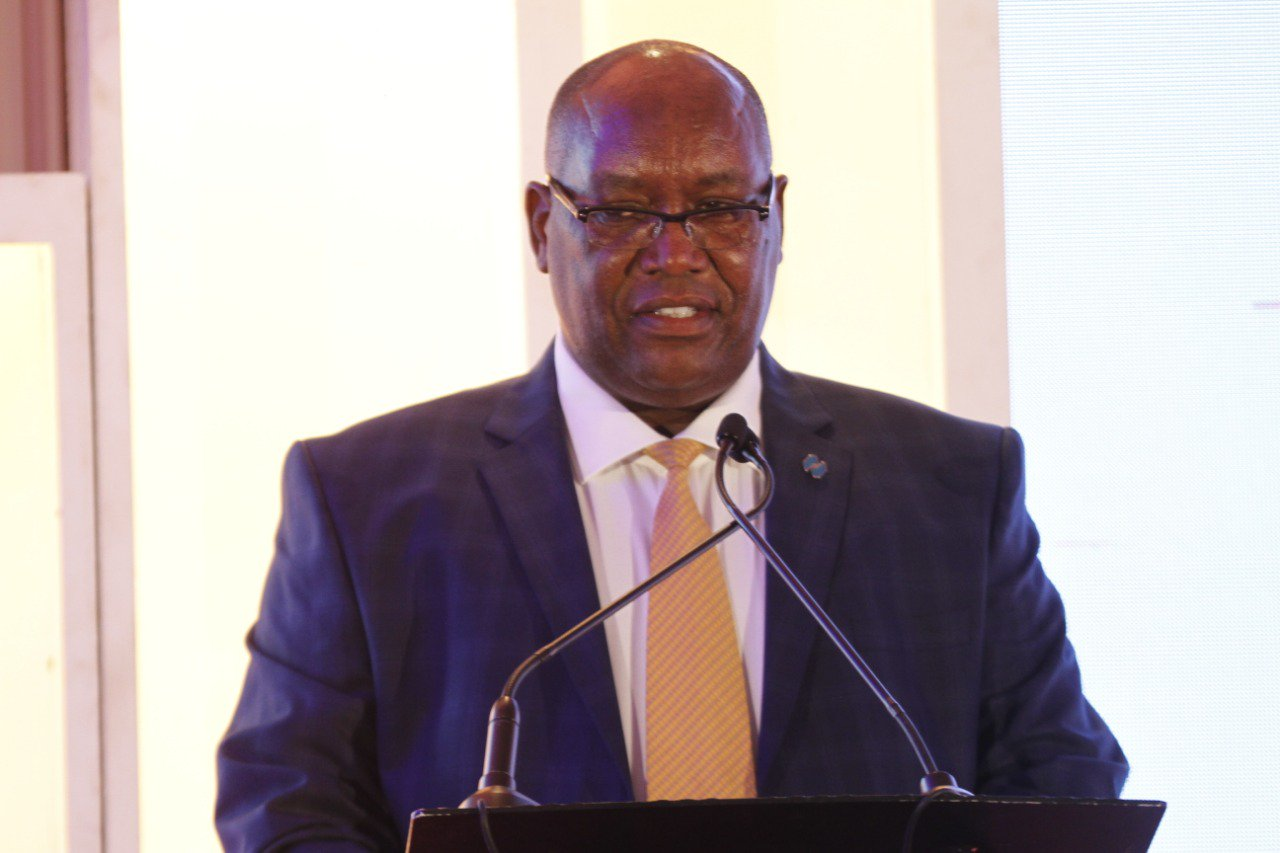 Nation Media CEO Stephen Gitagama www.businesstoday.co.ke