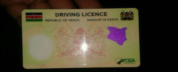 Motorists have until July to apply for the new licenses. www.businesstoday.co.ke