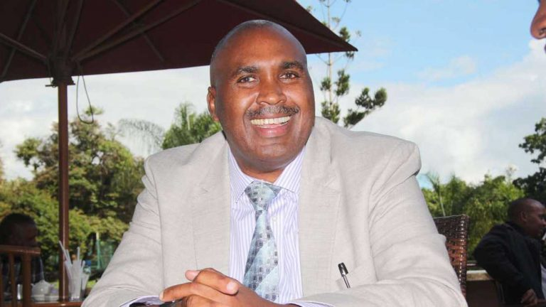 Simon Gicharu REREC www.businesstoday.co.ke