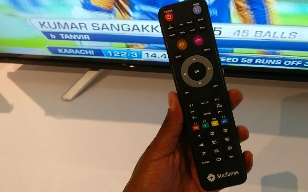 StarTimes football rights www.businesstoday.co.ke