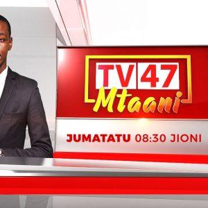 TV 47 presenters www.businesstoday.co.ke
