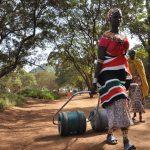 water shortage in Kenya and UN SDGs www.businesstoday.co.ke