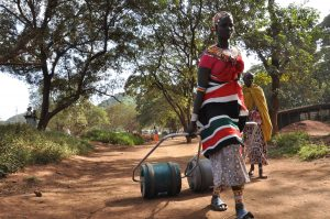 water shortage in Kenya and UN SDGs www.businesstoday.co.ke