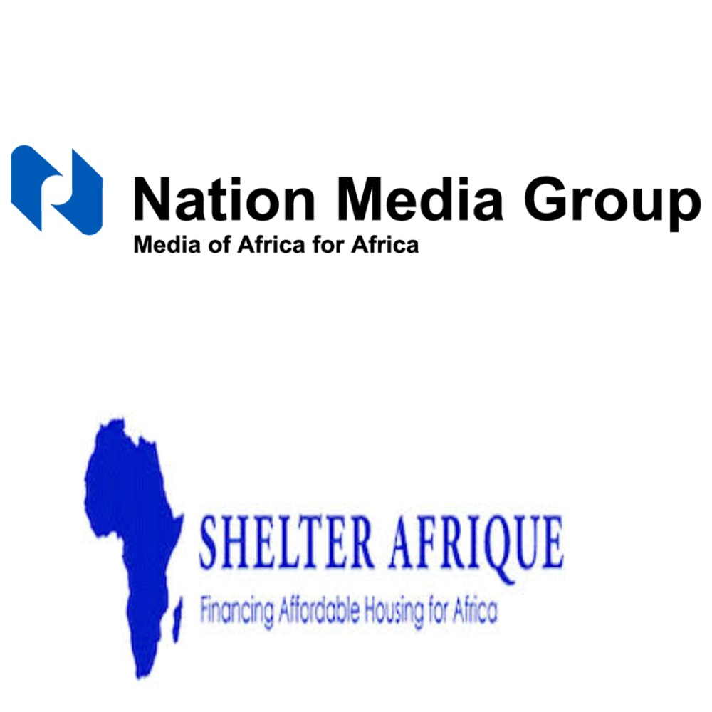 Shelter Afrique and Nation Media Group are the only two Kenyan companies to make the list. www.businesstoday.co.ke