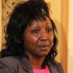 Gladys Shollei has finally divorced former Standard Group MD Sam Shollei. www.businesstoday.co.ke