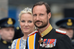His Royal Highness Crown Prince Haakon of Norway with his wife Crown Princess Mette-Marit. The Prince will make an official visit to Kenya from Monday, February 10th to Wednesday, February 12th 2020. www.businesstoday.co.ke