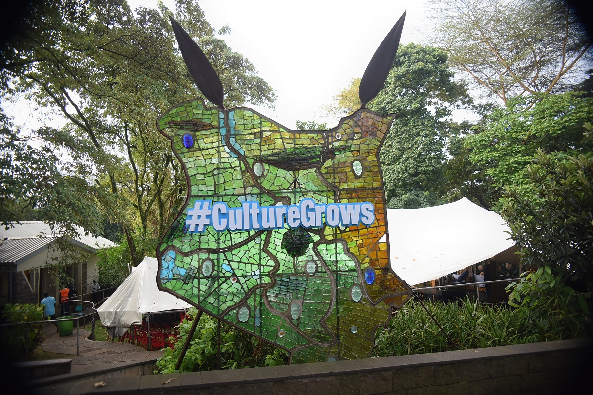 The two-day event happening at the Nairobi National Museums is entitled Culture Grows: between yesterday, today and tomorrow. brings together 150 community representatives, practitioners, researchers and policy makers in the creative and technology sectors from Kenya, sub-Saharan Africa, the UK, Latin America and Asia. www.businesstoday.co.ke