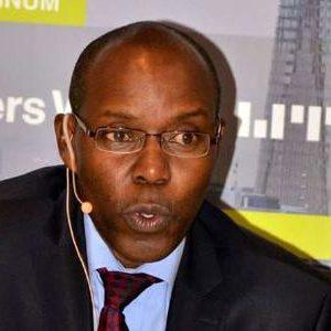 David Kiambi has left NMG to pursue other things. www.businesstoday.co.ke