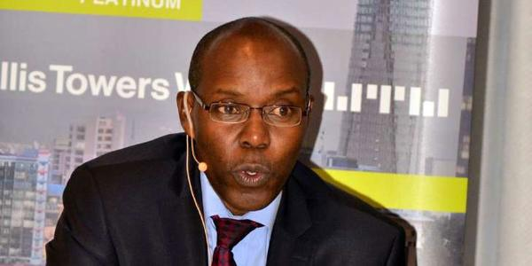 David Kiambi has left NMG to pursue other things. www.businesstoday.co.ke