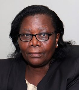 Elizabeth Meyo - Commissioner for Domestic Taxes at KRA www.businesstoday.co.ke