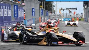Formula E, a single seater motorsport championship that uses only electric cars. www.businesstoday.co.ke