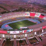 Kasarani stadium fresh from renovation. www.businesstoday.co.ke