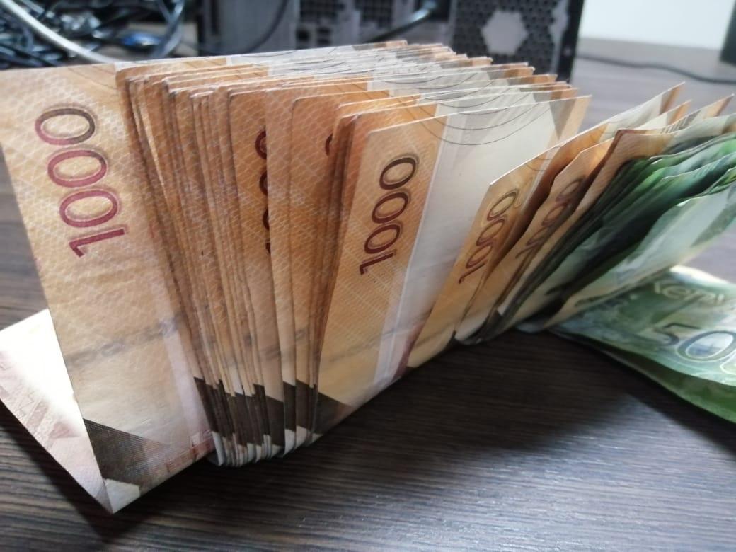 Kenya shilling new notes www.businesstoday.co.ke