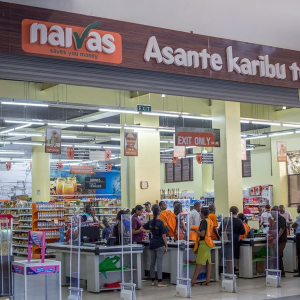 Naivas New Investors to open more branches in Kenya www.businesstoday.co.ke