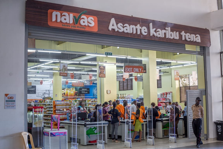 Naivas New Investors to open more branches in Kenya www.businesstoday.co.ke