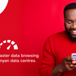 Opera has installed local data servers in Mombasa to improve connectivity speeds. Opera is reducing connection latency and providing swifter browsing. www.businesstoday.co.ke