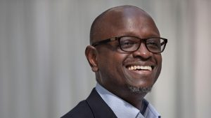 Twiga Foods CEO Peter Njonjo. He says that not all money is created equal. www.businesstoday.co.ke