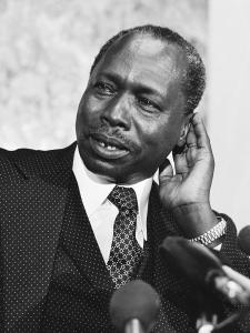 President Moi is dead www.businesstoday.co.ke