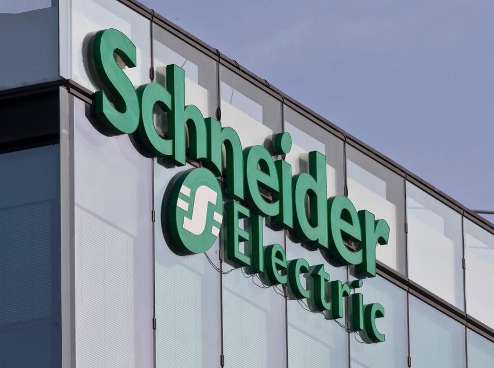 Schneider Electric inaugurates new office in Pune ... |Schneider Electric Industries