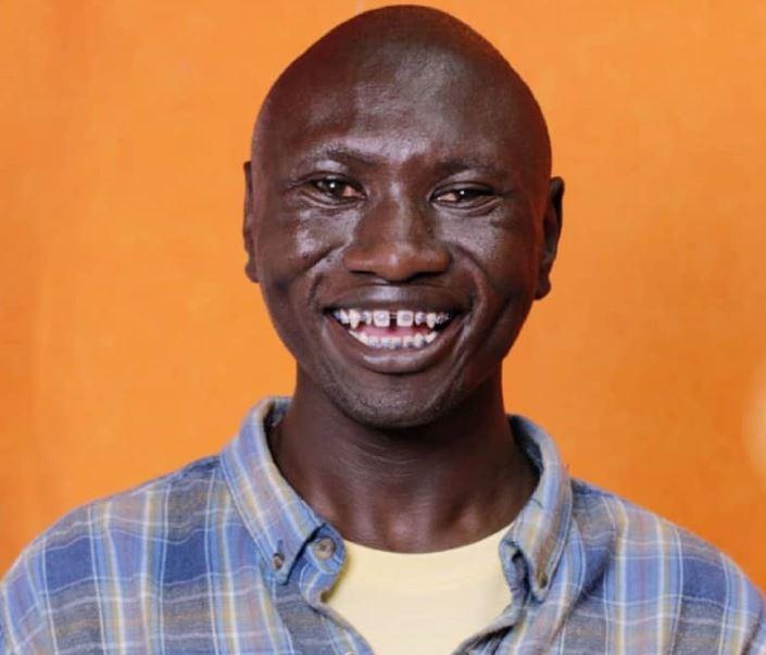 Stivo Simple Boy, the very likeable kenyan musician. www.businesstoday.co.ke