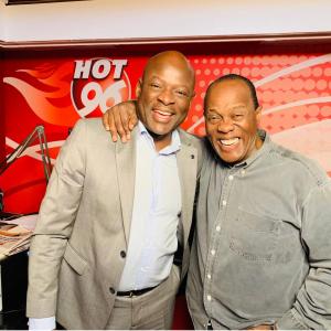 Tom Mboya news anchor speaks on alcohol www.businesstoday.co.ke