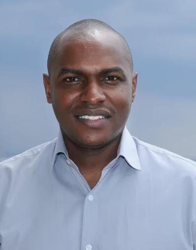 Charles Murito is the Google Kenya Country Director www.businesstoday.co.ke