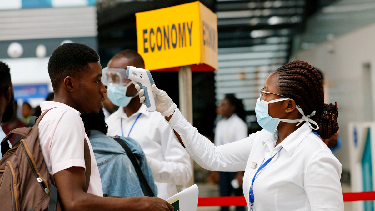 Chinese economy makes a comeback from Coronavirus ashes www.businesstoday.co.ke