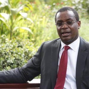Dr Evans Kidero www.businesstoday.co.ke
