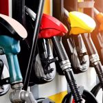 A fuel pump. Fuel in Kenya is ever expensive with price reduction rarely reflecting global crude oil price drops. www.businesstoday.co.ke