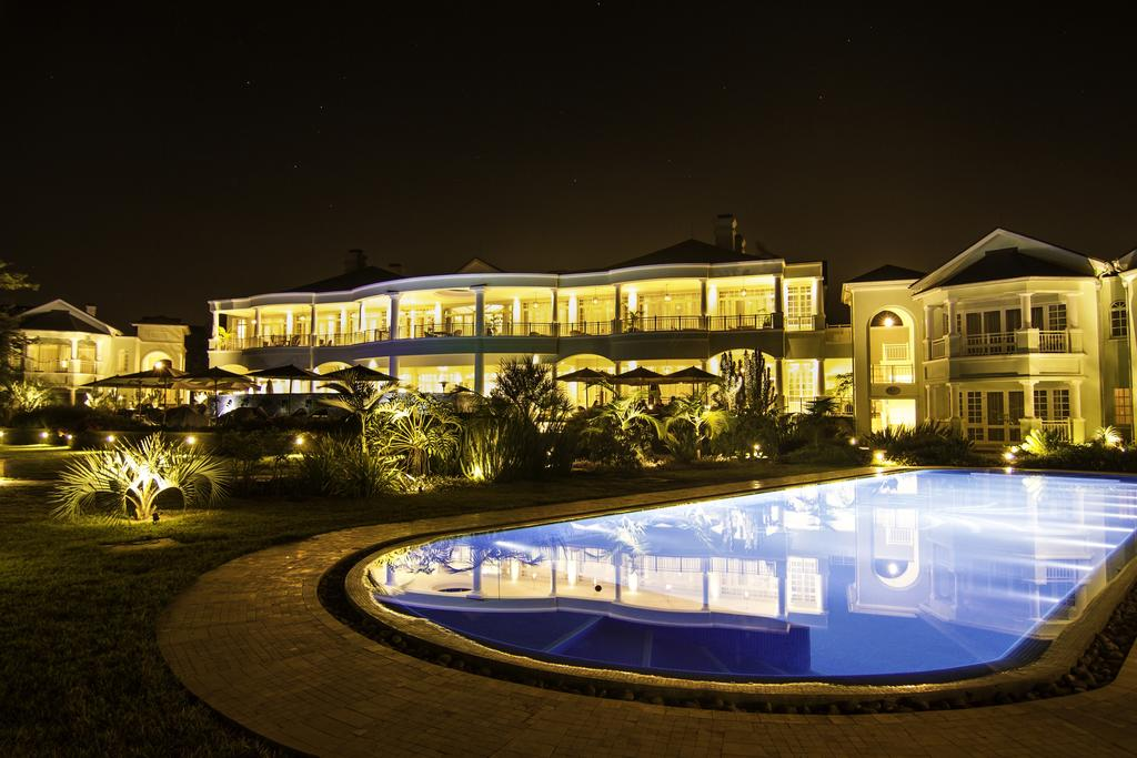 The Hemingways hotel in Nairobi. www.businesstoday.co.ke