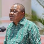 Uhuru Kenyatta High speed internet for coronavirus www.businesstoday.co.ke