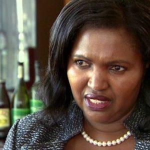 Keroche CEO, Tabitha Karanja. Photo/ Pulse Live Kenya
