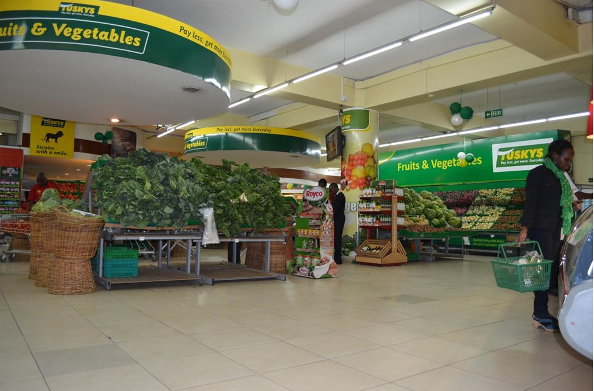 Online shopping in Kenya Tuskys www.businesstoday.co.ke