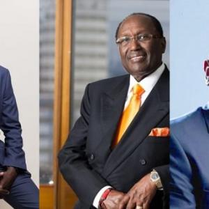Richest people in Kenya 2020 www.businesstoday.co.ke