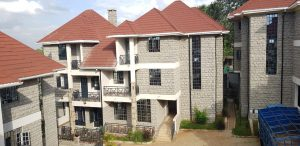 Ten Villas Ongata Rongai www.businesstoday.co.ke
