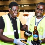 White Cap Lager New Look www.businesstoday.co.ke