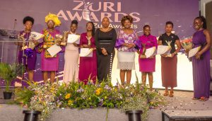 Zuri award winners 2020 www.businesstoday.co.ke