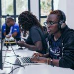 Andela Kenya Developer Working www.businesstoday.co.ke