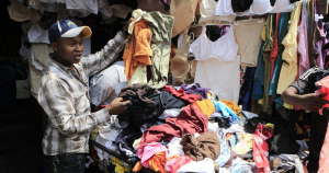 Ban on Mitumba business in Kenya www.businesstoday.co.ke